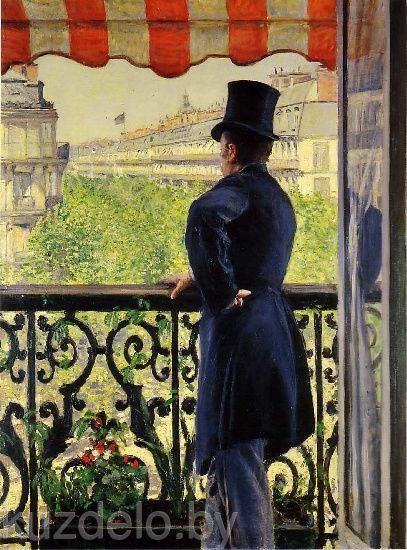 Gustave+Caillebotte+-+The+Man+on+the+Balcony+(1)+